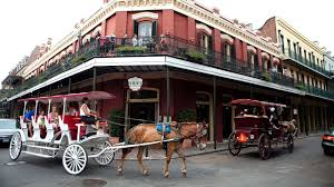 Now Orl. horse carrige